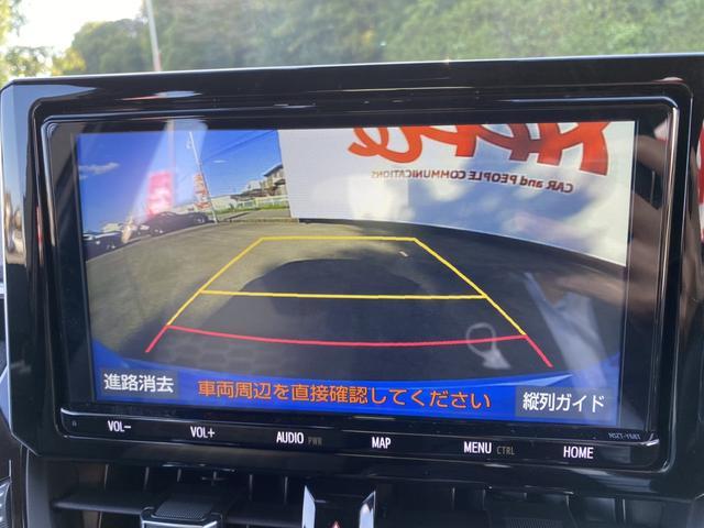 ハイブリッドG 純正9インチナビ フルセグTV Bカメラ クルコン クリアランスソナー ETC レーンキープ 純正16AW BSM ステアリングヒーター LEDヘッドライト Aライト オートマチックハイビーム(22枚目)