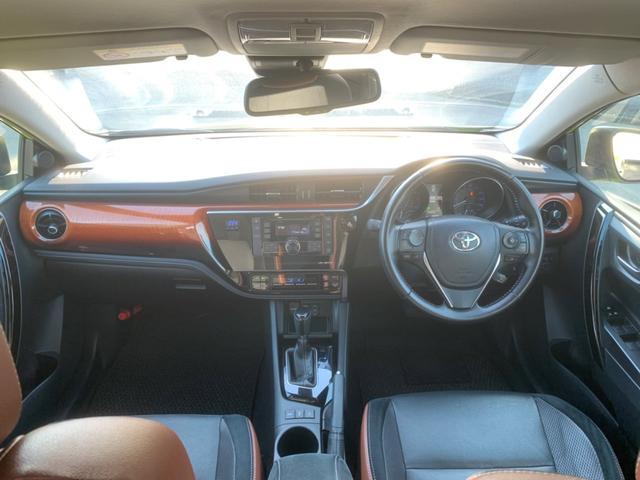 120T セーフティセンス 車線逸脱警報 クルーズコントロール ハーフレザーシート シートヒーター アイドリングストップ パドルシフト LEDヘッドライト ターボ車(12枚目)