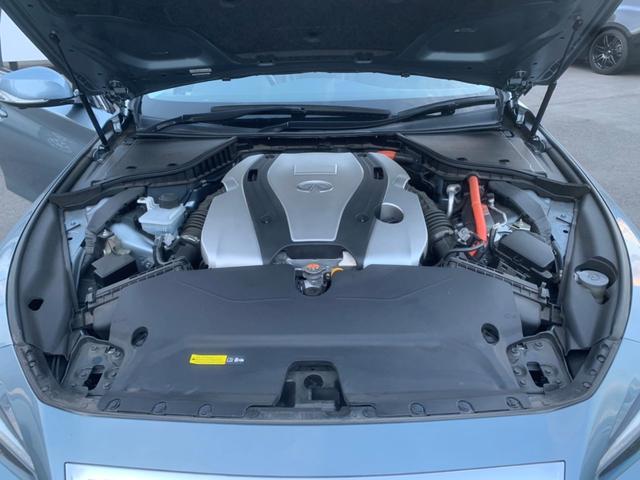350GT ハイブリッド タイプSP エマージェンシーブレーキ 車線逸脱防止支援システム レーダークルーズコントロール 本革シート シートヒーター シートメモリー 純正ナビ アラウンドビューモニター パドルシフト LEDヘッドライト(34枚目)