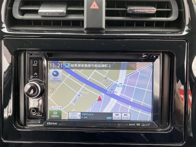 S セーフティセンス LEDヘッドランプ 純正15インチAW スマートキー&プッシュスタート ウィンカーミラー 社外メモリーナビ ワンセグTV DVD再生 Bluetooth接続 バックカメラ ETC(21枚目)