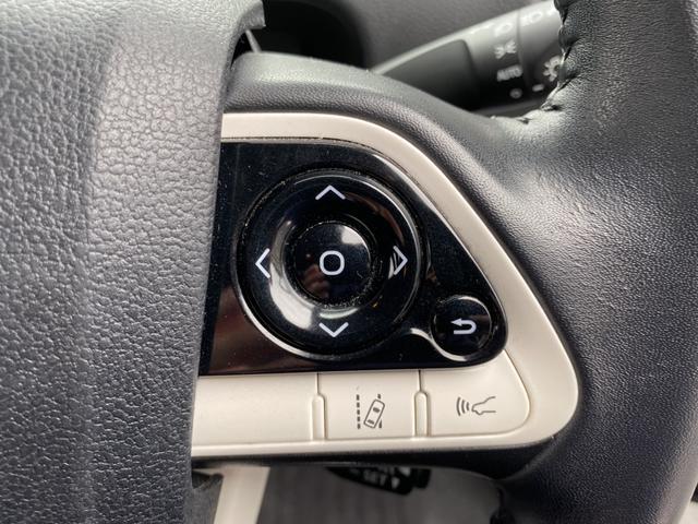 S セーフティセンス LEDヘッドランプ 純正15インチAW スマートキー&プッシュスタート ウィンカーミラー 社外メモリーナビ ワンセグTV DVD再生 Bluetooth接続 バックカメラ ETC(26枚目)