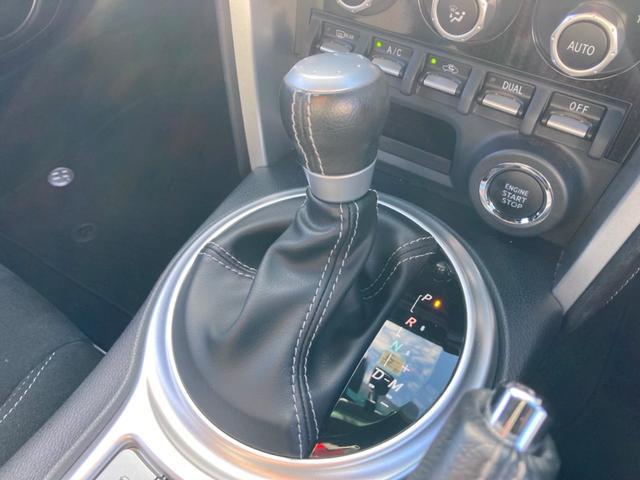 GT バックカメラ 純正メモリーナビ フルセグ クルーズコントロール LEDヘッドライト フォグライト オートライト ETC パドルシフト スマートキー Bluetooth 純正17インチアルミ(19枚目)