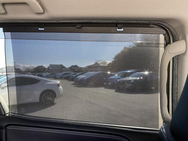 Gi 両側パワスラ メモリーナビ フルセグTV Bカメラ ETC 革シート オートマチックハイビーム シートヒーター クルーズコントロール コンビハンドル フォグランプ アイドリングストップ DVD再生(34枚目)