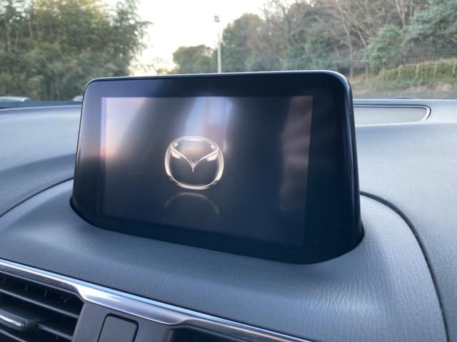 22XD Lパッケージ サンルーフ 革シート シティブレーキ マツダコネクト ステアリングヒーター ETC バックカメラ LEDヘッドライト パドルシフト ヘッドアップディスプレイ フォグランプ フルセグ DVD再生(21枚目)