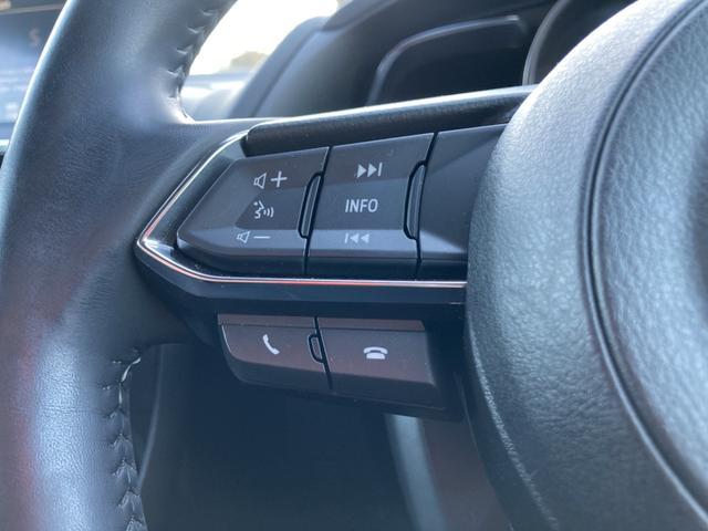 22XD Lパッケージ サンルーフ 革シート シティブレーキ マツダコネクト ステアリングヒーター ETC バックカメラ LEDヘッドライト パドルシフト ヘッドアップディスプレイ フォグランプ フルセグ DVD再生(25枚目)