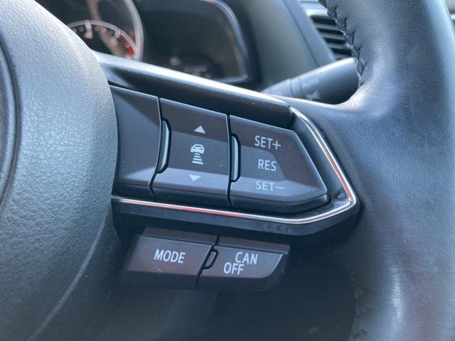 22XD Lパッケージ サンルーフ 革シート シティブレーキ マツダコネクト ステアリングヒーター ETC バックカメラ LEDヘッドライト パドルシフト ヘッドアップディスプレイ フォグランプ フルセグ DVD再生(26枚目)