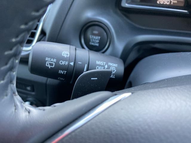 22XD Lパッケージ サンルーフ 革シート シティブレーキ マツダコネクト ステアリングヒーター ETC バックカメラ LEDヘッドライト パドルシフト ヘッドアップディスプレイ フォグランプ フルセグ DVD再生(27枚目)