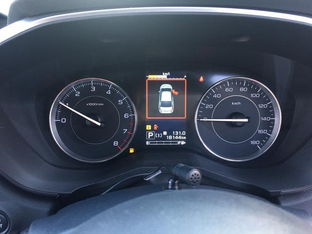 2.0i-Sアイサイト アイサイト 純正メモリーナビ バックカメラ LEDヘッドライト ETC パワーシート パドルシフト フルセグ SRH BSM アイドリングストップ ダウンヒルアシスト USB入力端子 スマートキー(35枚目)