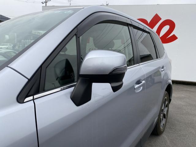 S-リミテッド アイサイト 4WD レーダークルーズ シートヒーター 純正メモリーナビ バックカメラ パドルシフト LEDヘッドライト ハーフレザー ETC パワーシート フルセグ DVD再生 Bluetooth(10枚目)
