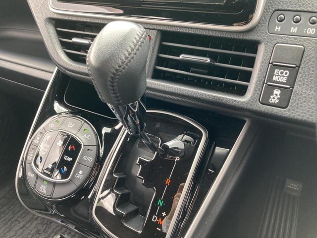 ZS 煌 セーフティセンス 両側パワースライドドア クルコン オートハイビーム LEDヘッドライト 純正メモリーナビ バックカメラ ETC フルセグ Bluetooth接続 アイスト スマートキー(27枚目)