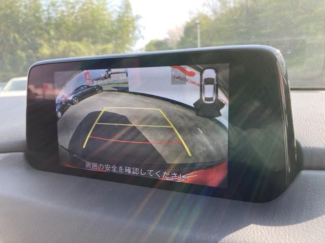 XD プロアクティブ 衝突軽減ブレーキ レーンアシスト レーダークルーズ 純正メモリーナビ バックカメラ 後席モニター LEDヘッドライト 障害物センサー フルセグ DVD再生 アイスト スマートキー 電動格納ミラー(22枚目)