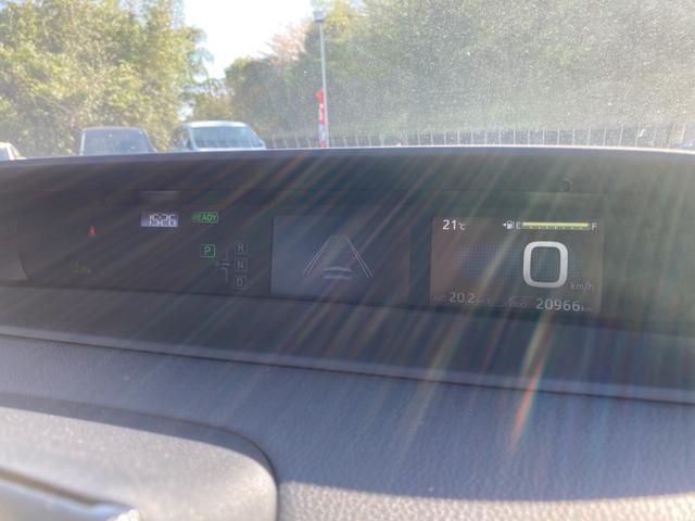 S セーフティセンス レーダークルーズ LEDヘッドライト オートハイビーム 純正メモリーナビ バックカメラ ETC スマートキー アイドリングストップ Bluetooth接続 電動格納ミラー(20枚目)