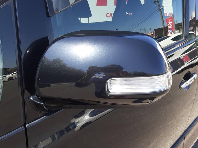 2.4Z 両側パワースライドドア 純正HDDナビ バックカメラ 後席モニター ETC HIDヘッドライト フォグランプ フルセグ DVD再生 スマートキー 電動格納ミラー(9枚目)