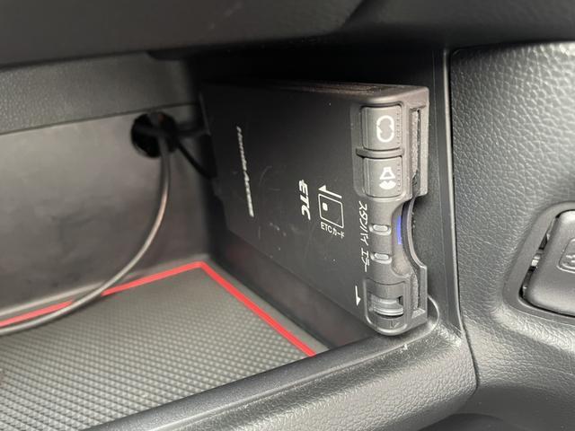 プレミアム ツアラー 無限スリットローター 無限サスペンション 社外マフラー 純正HDDナビ バックカメラ 衝突軽減 ETC HIDヘッドライト フルセグ DVD再生 Bluetooth接続 ミュージックサーバー(28枚目)