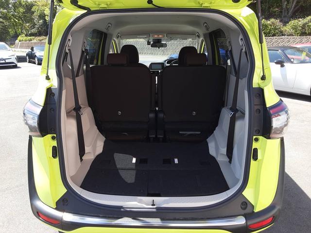 ハイブリッドG セーフティセンス 両側パワースライドドア シートヒーター 純正メモリーナビ バックカメラ LEDヘッドライト フォグランプ ETC フルセグ Bluetooth接続 スマートキー 電動格納ミラー(20枚目)