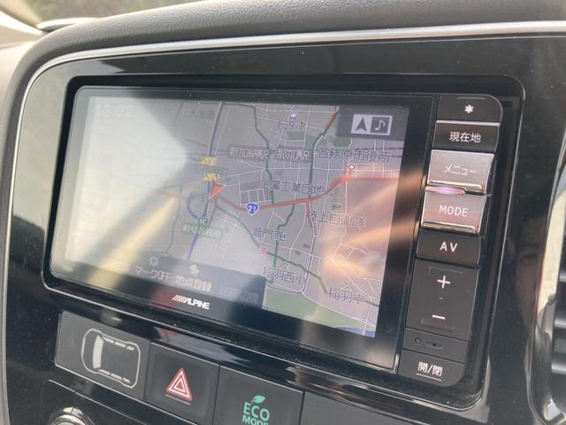 24Gセーフティパッケージ 衝突軽減ブレーキ レーンアシスト レーダークルーズ 4WD アルパイン後席モニター アルパインメモリーナビ バックカメラ LEDヘッドライト フォグランプ フルセグ Bluetooth接続(24枚目)