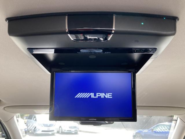 24Gセーフティパッケージ 衝突軽減ブレーキ レーンアシスト レーダークルーズ 4WD アルパイン後席モニター アルパインメモリーナビ バックカメラ LEDヘッドライト フォグランプ フルセグ Bluetooth接続(35枚目)