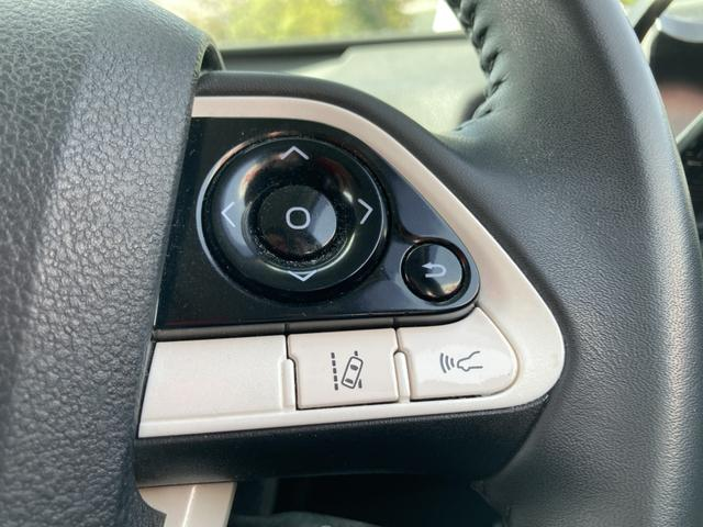 S セーフティセンス 社外メモリーナビ バックカメラ ETC LEDヘッドライト 地デジTV DVD再生 スマートキー 電動格納ミラー(24枚目)