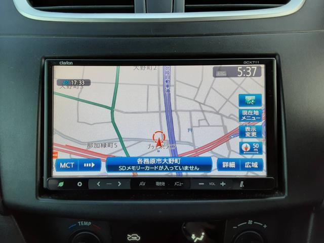 RS ユーザー買取車 社外メモリーナビ スマートキー ETC フルセグ DVD再生 Bluetooth接続 電動格納ミラー 純正16AW(21枚目)