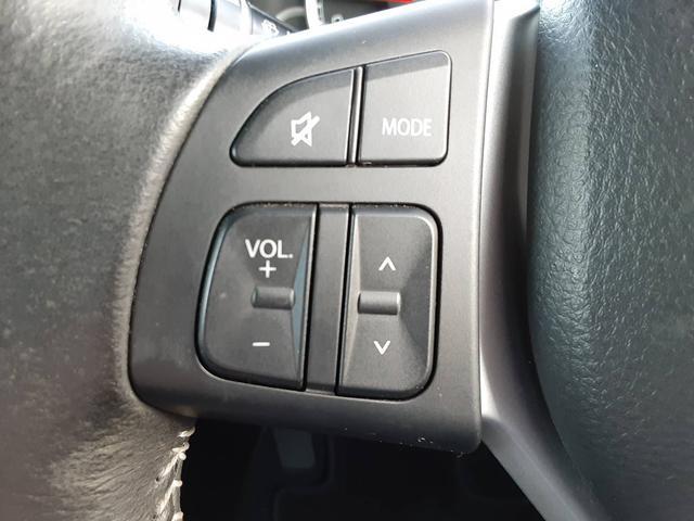 RS ユーザー買取車 社外メモリーナビ スマートキー ETC フルセグ DVD再生 Bluetooth接続 電動格納ミラー 純正16AW(23枚目)