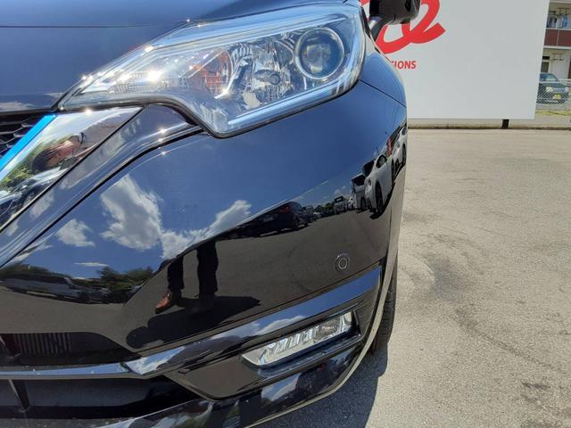 e-パワー X 衝突軽減ブレーキ レーンアシスト インテリジェントルームミラー 純正メモリーナビ LEDヘッドライト ETC フルセグ Bluetooth接続 フォグランプ スマートキー 電動格納ミラー(9枚目)