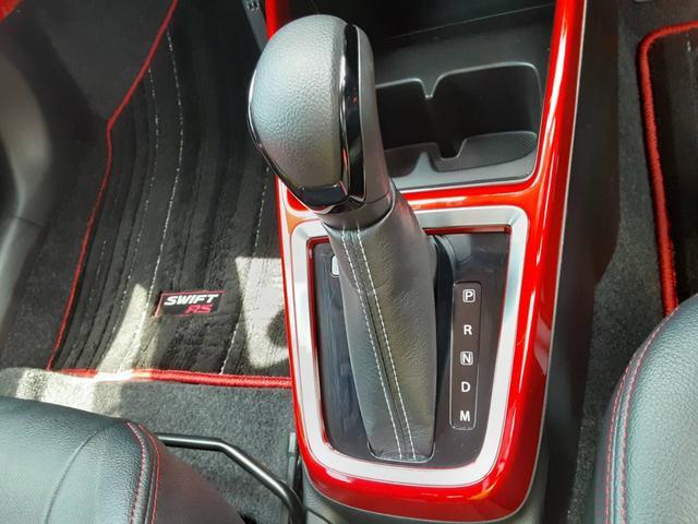 ハイブリッドRS ディーラーOP8インチナビ セーフティパッケージ 全方位モニター シートヒーター シートカバー ETC フルセグ アダプティブクルーズコントロール アイドリングストップ LEDヘッドライト(24枚目)