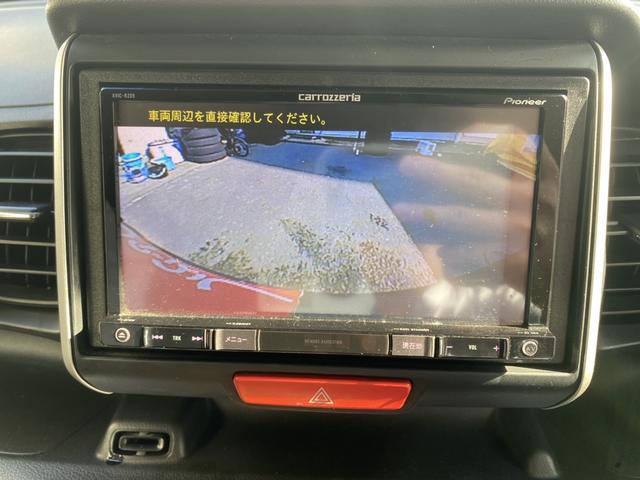 G・ターボLパッケージ 後期型 パワースライドドア パドルシフト ターボ 社外ナビ バックカメラ ETC クルーズコントロール HIDヘッドライト フルセグ DVD再生 Bluetooth接続 スマートキー 電動格納ミラー(28枚目)