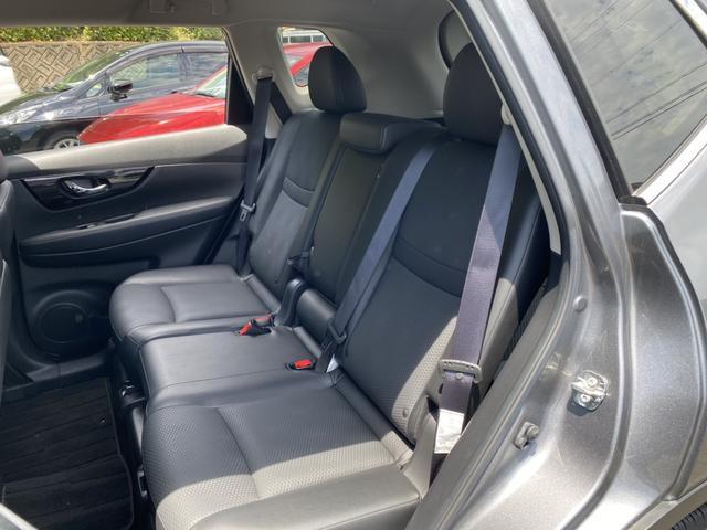 20Xi 4WD プロパイロット エマージェンシーブレーキ カプロンシート デジタルルームミラー 純正ナビ 電動リアゲート クルーズコントロール アイスト 障害物センサー 全周囲カメラ Bluetooth(19枚目)