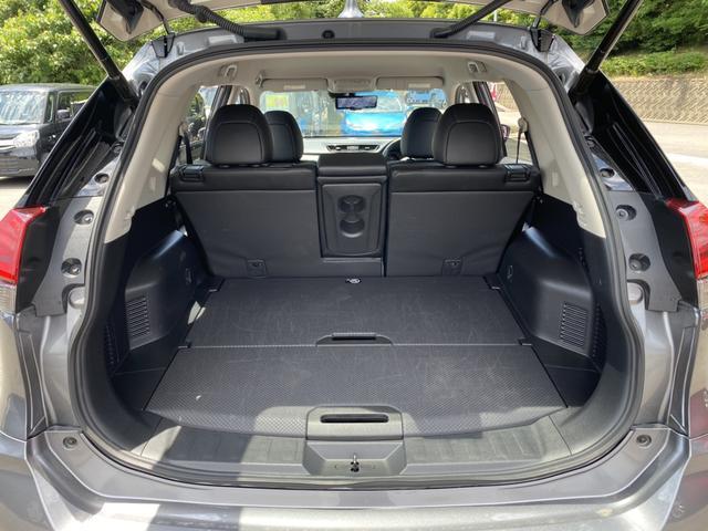 20Xi 4WD プロパイロット エマージェンシーブレーキ カプロンシート デジタルルームミラー 純正ナビ 電動リアゲート クルーズコントロール アイスト 障害物センサー 全周囲カメラ Bluetooth(20枚目)