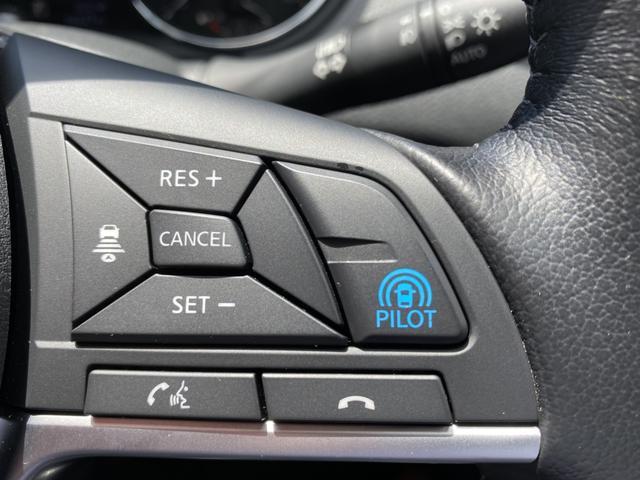 20Xi 4WD プロパイロット エマージェンシーブレーキ カプロンシート デジタルルームミラー 純正ナビ 電動リアゲート クルーズコントロール アイスト 障害物センサー 全周囲カメラ Bluetooth(24枚目)