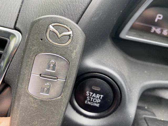 15XD プロアクティブ ディーゼル 衝突軽減ブレーキ レーンアシスト マツダコネクト バックカメラ BSM 障害物センサー クルーズコントロール LEDヘッド ETC フルセグ DVD再生 Bluetooth パドルシフト(33枚目)