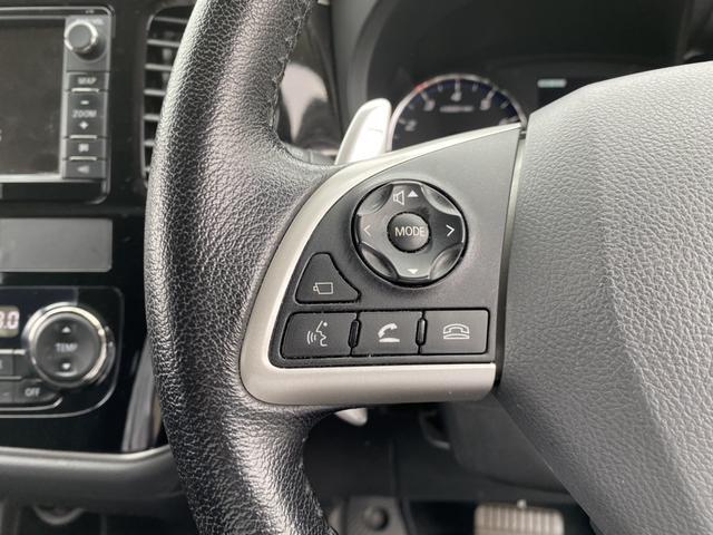 24Gナビパッケージ 4WD 衝突軽減ブレーキ レーダークルーズ レーンアシスト 純正メモリーナビ バックカメラ ETC 電動リアゲート HIDヘッドライト フォグランプ パドルシフト DVD再生 スマートキー アイスト(27枚目)