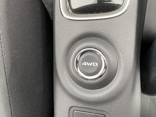 24Gナビパッケージ 4WD 衝突軽減ブレーキ レーダークルーズ レーンアシスト 純正メモリーナビ バックカメラ ETC 電動リアゲート HIDヘッドライト フォグランプ パドルシフト DVD再生 スマートキー アイスト(34枚目)
