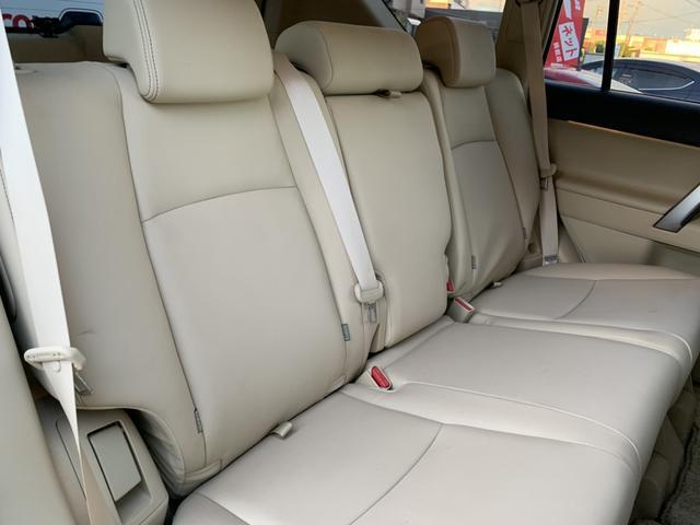 TX Lパッケージ 4WD 革シート 純正HDDナビ バックカメラ ETC クルーズコントロール シートヒーター パワーシート LEDヘッド フォグ フルセグ DVD再生 Bluetooth ヘッドライトウォッシャー(17枚目)