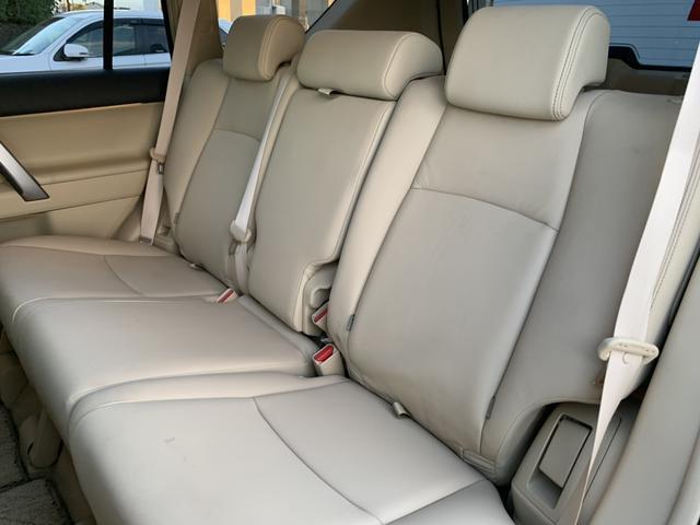 TX Lパッケージ 4WD 革シート 純正HDDナビ バックカメラ ETC クルーズコントロール シートヒーター パワーシート LEDヘッド フォグ フルセグ DVD再生 Bluetooth ヘッドライトウォッシャー(19枚目)