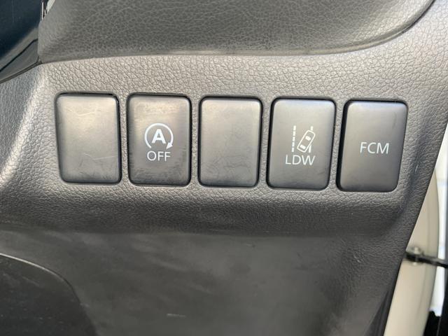 24Gセーフティパッケージ ナビ バックカメラ ETC FCM LDW 4WD スマートキー パドルシフト Cセンサー アダプティブクルーズコントロール オートライト 純正18AW(34枚目)