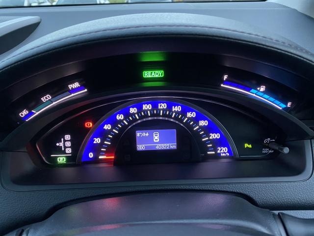 G メーカーナビ フルセグ バックカメラ ETC LEDヘッド スマートキー クルコン 純正16AW オートライト パワーシート(31枚目)