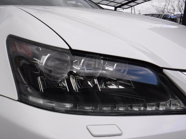 GS350 エアロ LEDヘッドライト(19枚目)