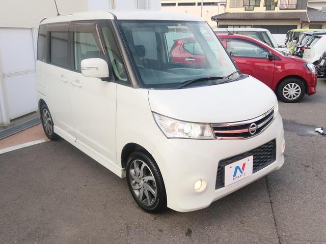 「日産」「ルークス」「コンパクトカー」「愛知県」の中古車16