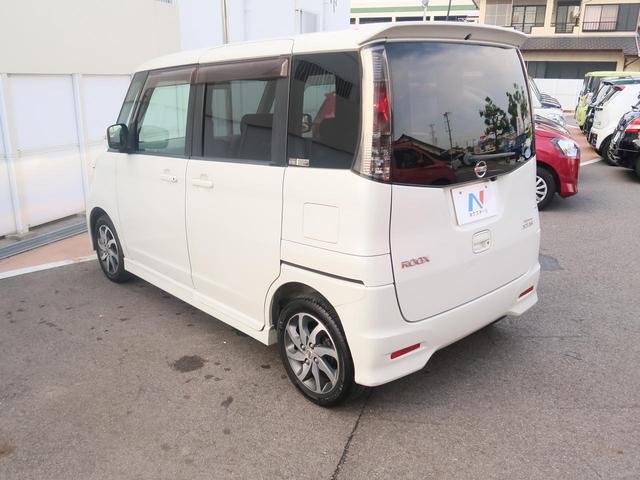 「日産」「ルークス」「コンパクトカー」「愛知県」の中古車24