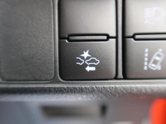 【衝突被害軽減】装備車両。ハッ!とした瞬間のブレーキをサポートしてくれます。衝突事故などの被害を最小限に抑えてくれます。くれぐれもわき見運転にはご注意ください♪