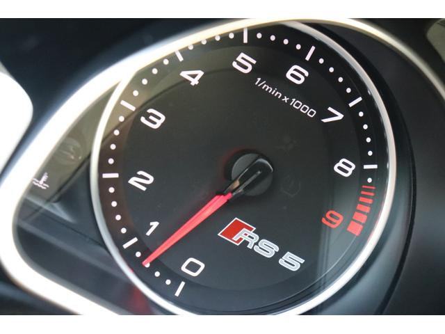 「アウディ」「アウディ RS5」「クーペ」「愛知県」の中古車19