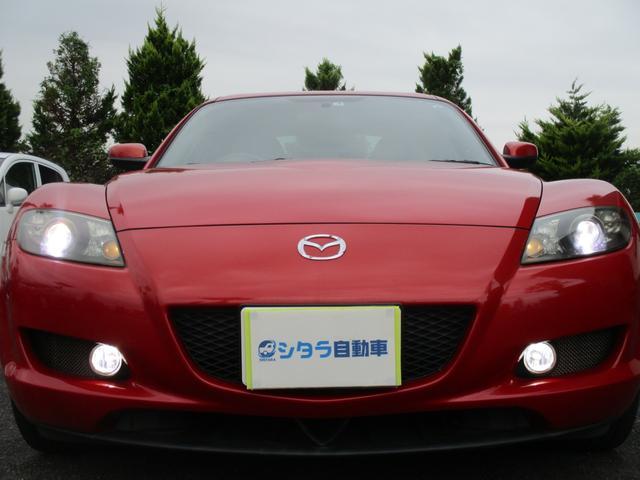 「マツダ」「RX-8」「クーペ」「愛知県」の中古車21