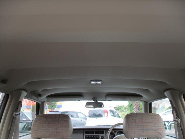 「日産」「ラシーン」「SUV・クロカン」「愛知県」の中古車12