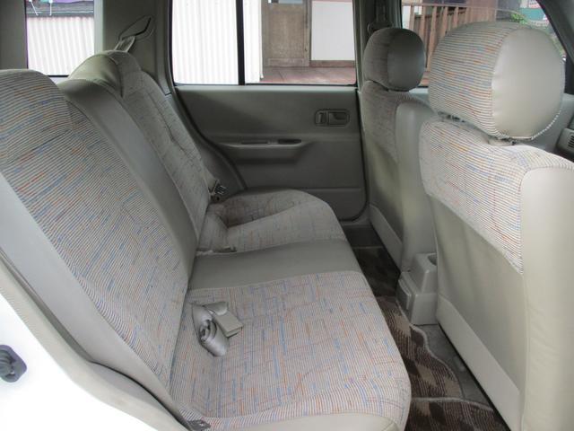 「日産」「ラシーン」「SUV・クロカン」「愛知県」の中古車14