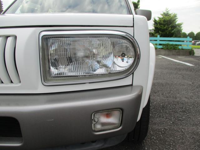 「日産」「ラシーン」「SUV・クロカン」「愛知県」の中古車23