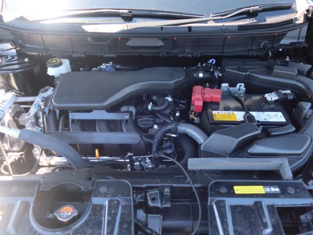日産 エクストレイル 20Xi フルセグナビ 全周囲カメラ 4WD 登録済未使用車