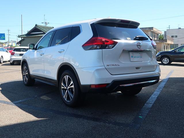 「日産」「エクストレイル」「SUV・クロカン」「愛知県」の中古車9
