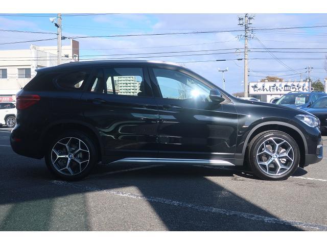 「BMW」「BMW X1」「SUV・クロカン」「愛知県」の中古車4