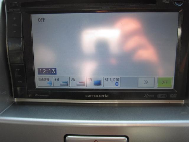 XG 社外ナビ ワンセグ バックカメラ ETC ワンオーナー(17枚目)